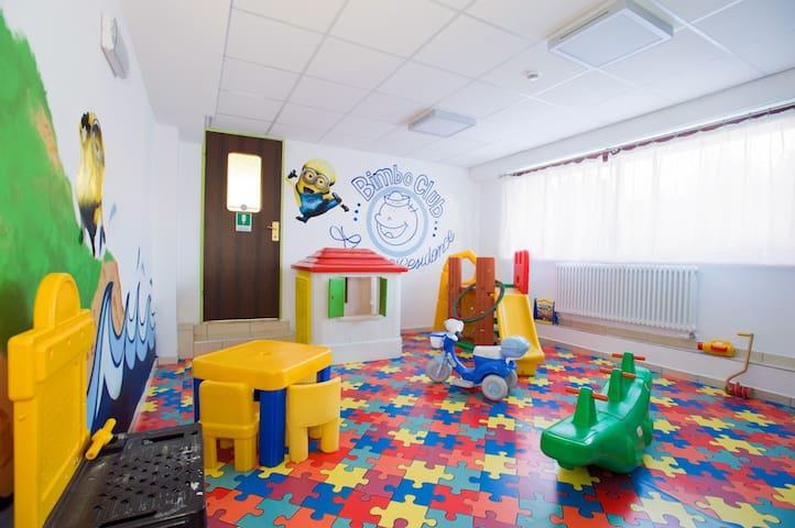 Appartamento Bilocale a 50mt dal Mare e in Centro - Pietra Ligure - Apartment