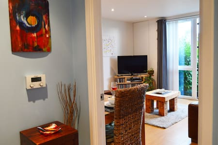 FISTRAL BEACH, NEWQUAY - Newquay - Daire