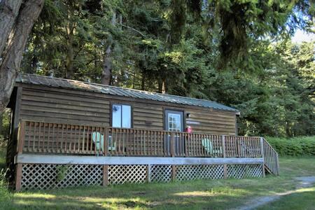 Agni Cabin