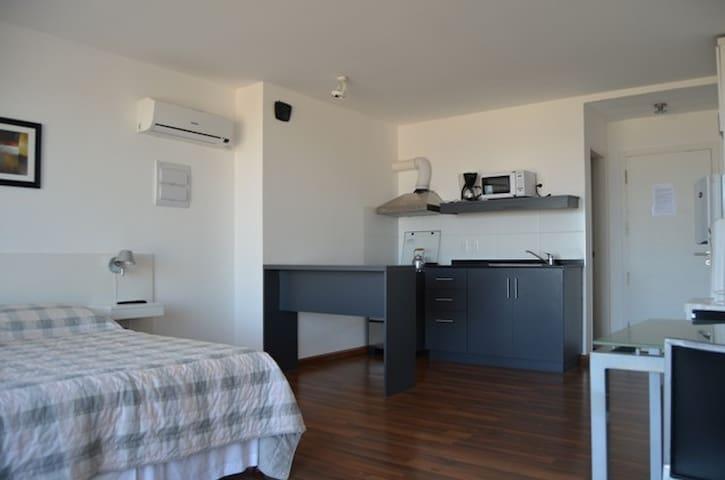 Brisas del Rivero - Apartamentos independientes - Punta del Diablo - Huoneisto