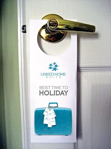 UNeed Home Suite Room E