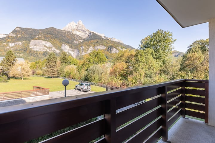 DIFY La vallée blanche - Sallanches