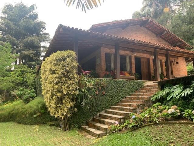 Linda casa de campo / Beautiful country house