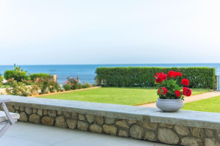 seacret villa