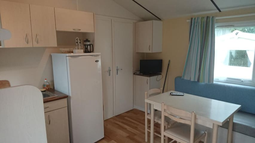Ibiza two bedroom mobile home