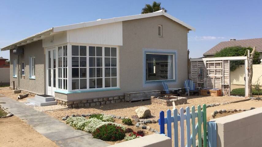 Quaint seaside cottage - Swakopmund - Haus