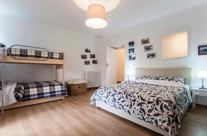 Dolomiti Lucane Ferienwohnungen Unterkunfte Pietrapertosa Italien Airbnb