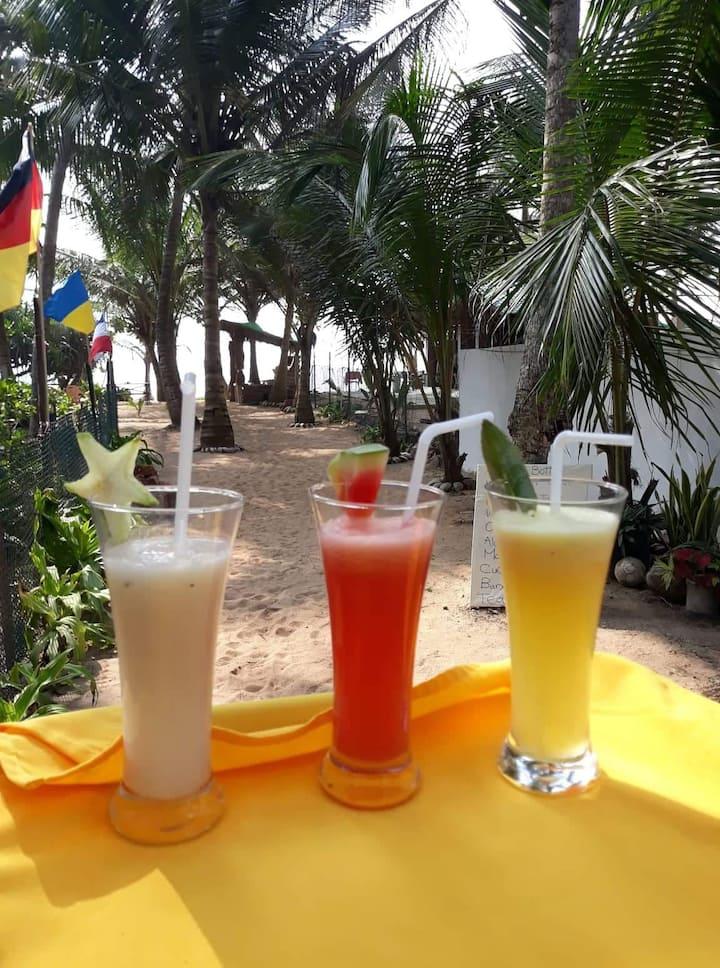 Arcade Beach