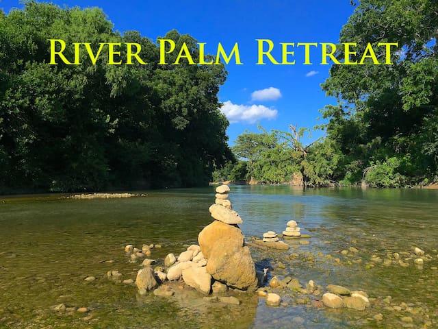 San Marcos River Paradise - Family Fun - Serenity
