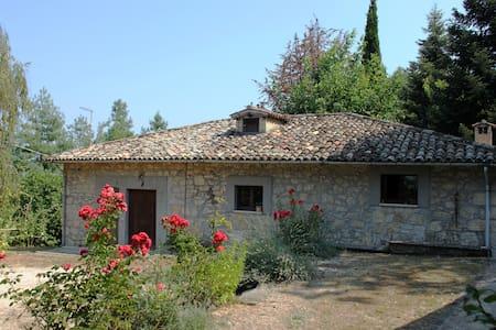 Il Roccolo, Ascoli Piceno  - Ascoli Piceno - Casa