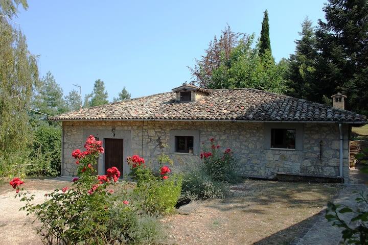 Il Roccolo, Ascoli Piceno