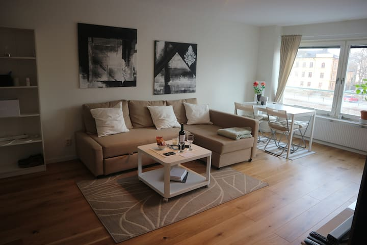 You've come to the right place! - Uppsala - Apartament