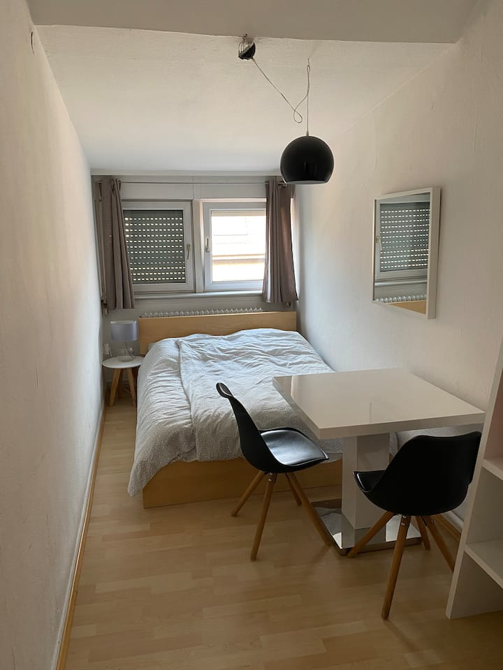 Lovely Apartment in the heart of Karlsruhe