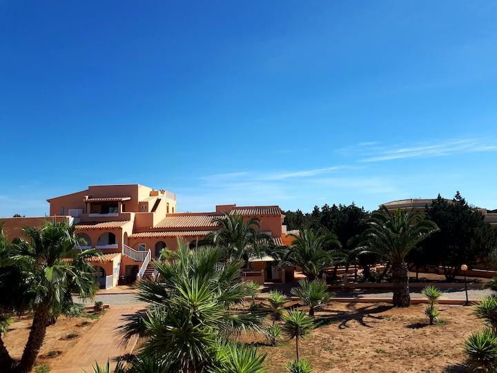 Estudio (2 PAX), Villa Clementina