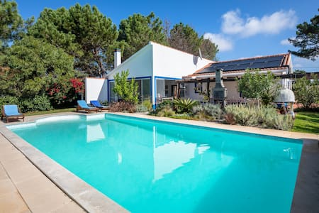 Amazing pool vila nearby the ocean | Vila Berenika