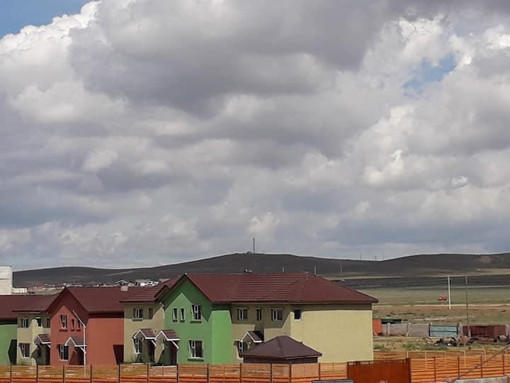Mongolian nature
