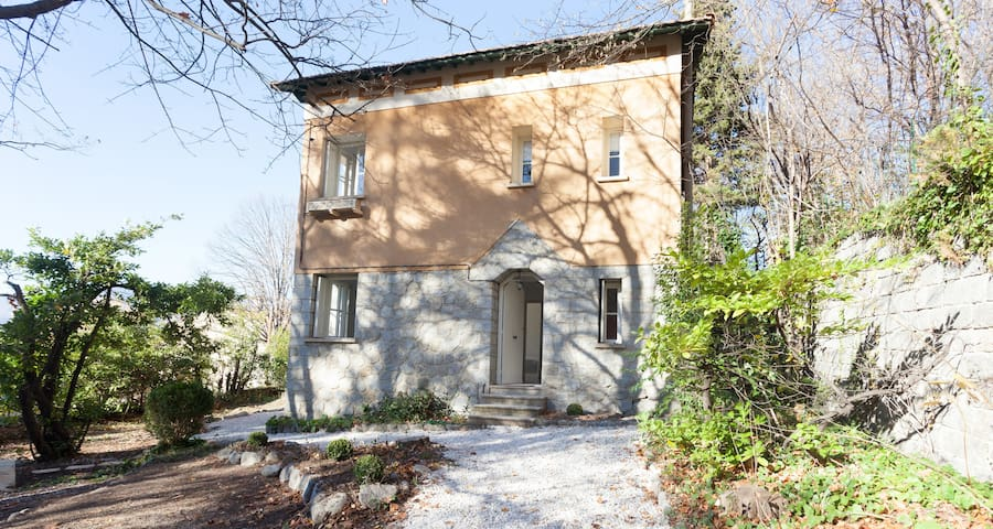 Villa in beautiful Spa Town of Vernet Les Bains