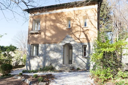 Villa in beautiful Spa Town of Vernet Les Bains - Vernet-les-Bains