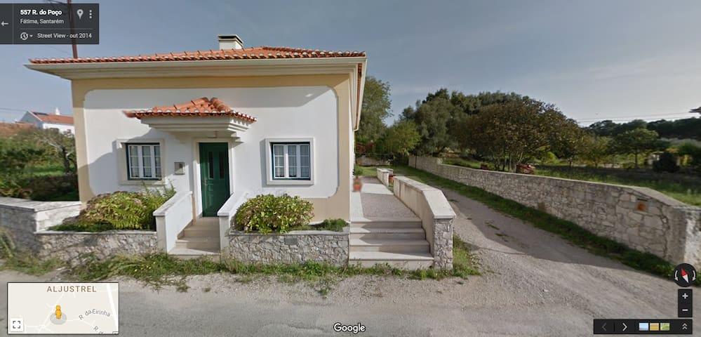 Alojamento em Fátima