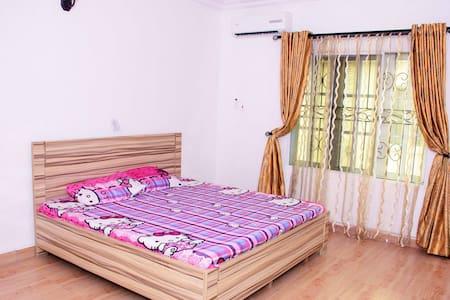 SWEETStalk cozy room