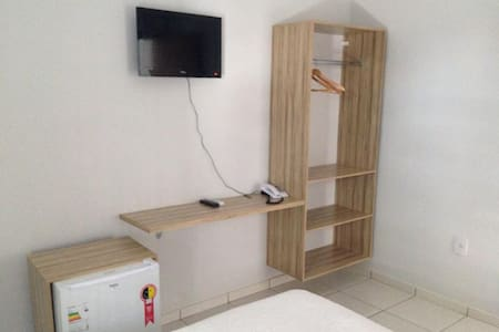 Realeza - Várzea Grande - Apartment