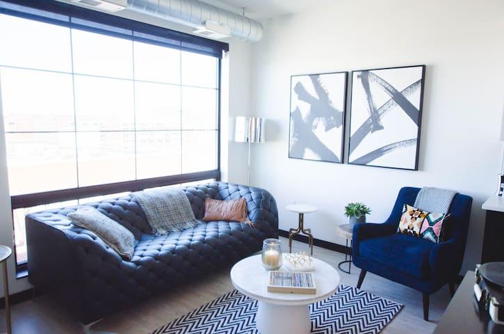 1 Bedroom Rental in the North Loop