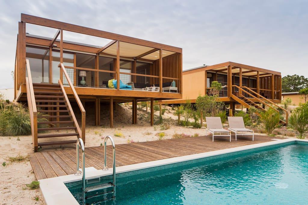Finde Ferienunterkünfte in Quinta do Anjo auf Airbnb
