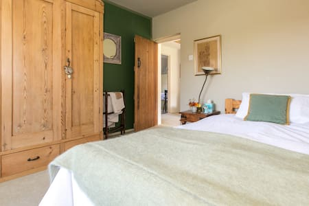 Delightful Double - Sulhamstead - Bed & Breakfast