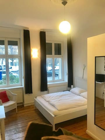 Cosy Apartment in Kreuzberg