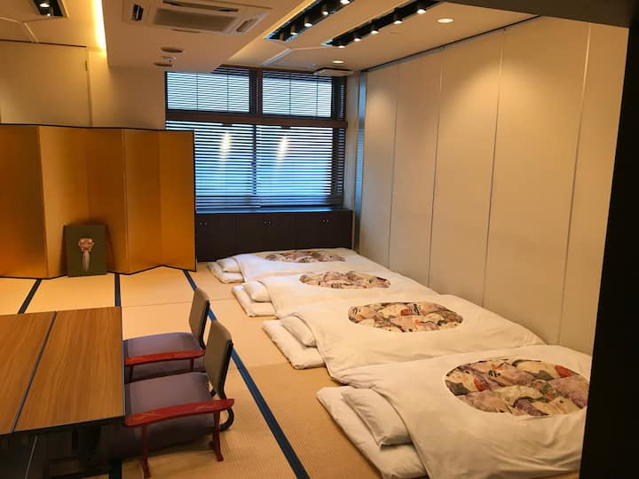 My Hotel Ryugu large Japanese Style Room NoSmoking