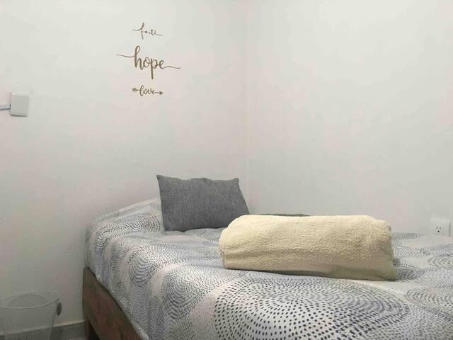 Tiny room Ixtapaluca