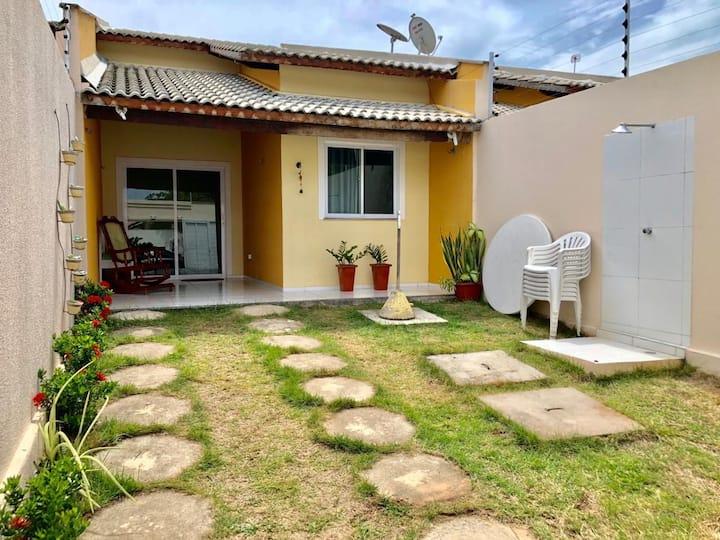 Casa em Paracuru/Ceará
