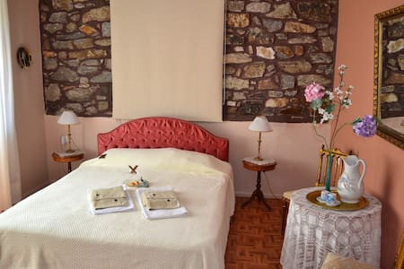Το πατρικό - Kavala - Bed & Breakfast