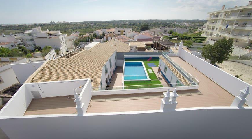 Lux 1 - T2 - Pêra - Şehir evi