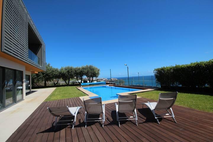 VILLA VITORIA - Madeira Island - Funchal - Villa