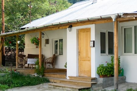 Casa Oprea, Central Cozy Chalet