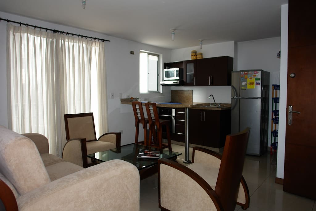 Pereira Colombia Apartments For Rent