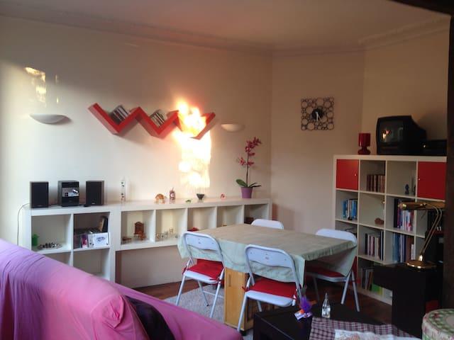 Bel Appart Houilles - Houilles - Lägenhet