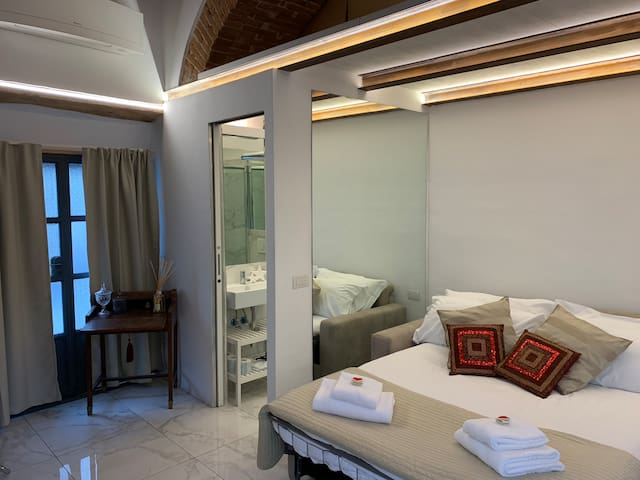 FLORENCE luxury Suite Porta Romana