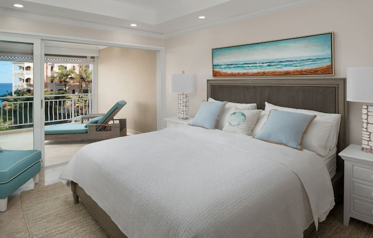 The Crane Private Residences - 2 BR, Ocean View