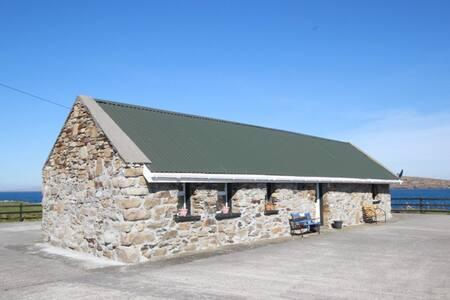 Laceys Cottage, Cleggan - Cleggan - House