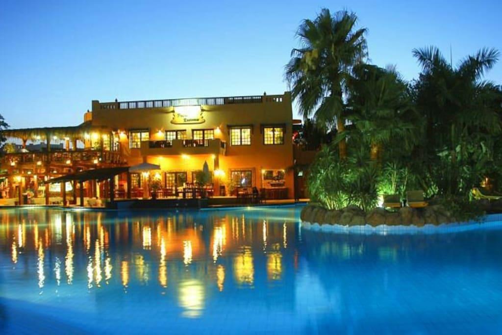 Delta Sharm Appartamenti