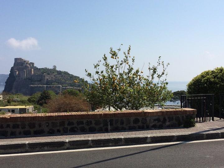 Casa vacanze Villa Sant'Anna