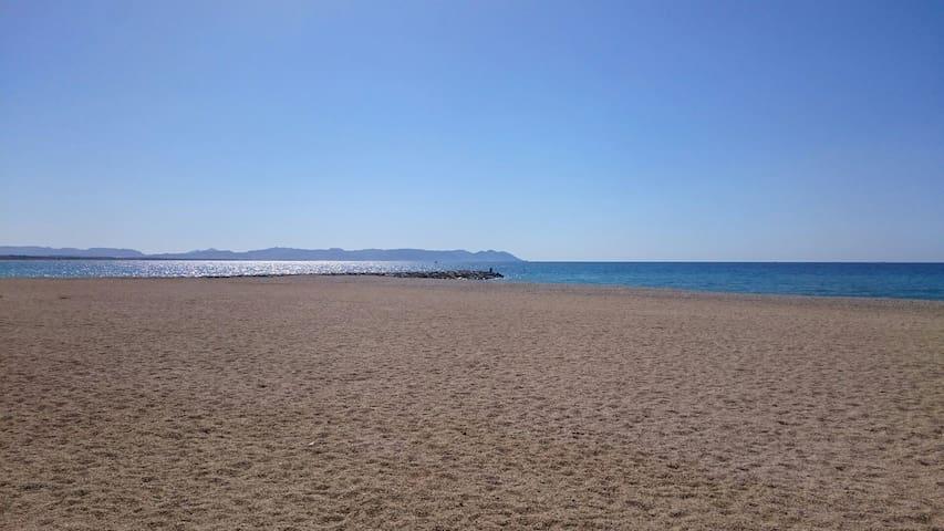 Verano  Almería Costacabana - Costacabana - Leilighet