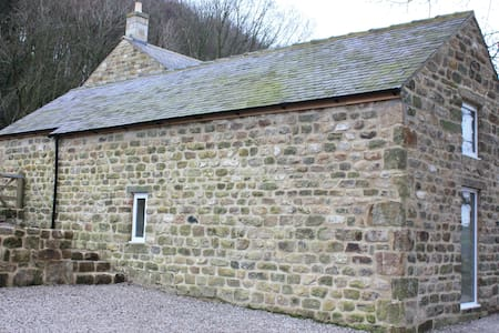 Bob's, Paradise in the Yorkshire Dales - North Yorkshire - Bungalow