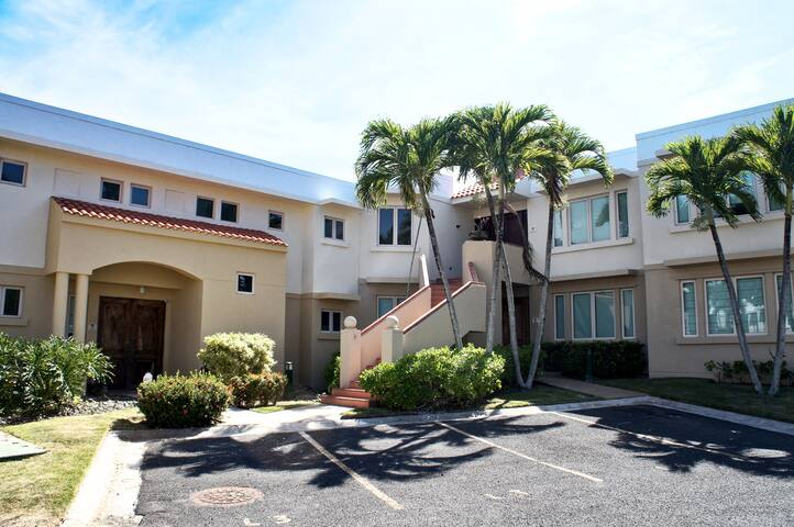 Stunning Luxury Villa in Dorado