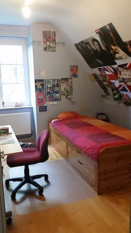 1 single room in big house - Waterloo