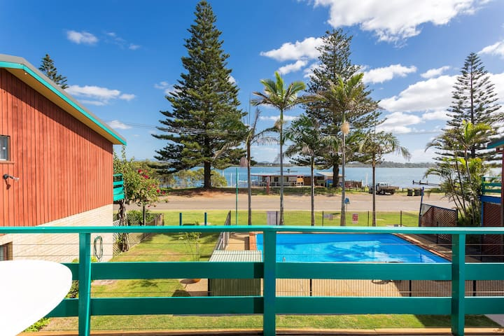 Holiday at the Pines Manning Point - Manning Point - Apartemen