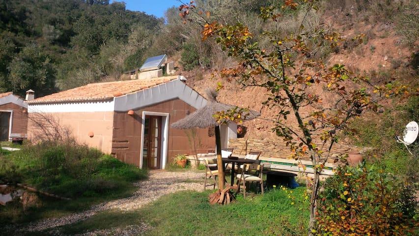 Casa do Pomar - Secrets of Nature