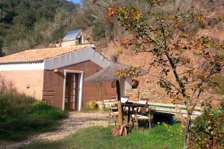 Casa do Pomar - Secrets of Nature - São Luís